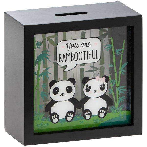 PANDA MONEY BOX