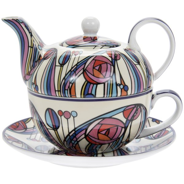 MACKINTOSH TEA FOR ONE