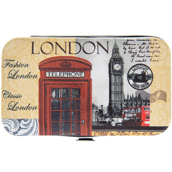 NEW LONDON MANICURE SET