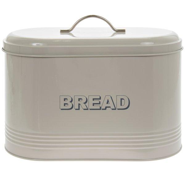 HSH SAGE BREAD BIN