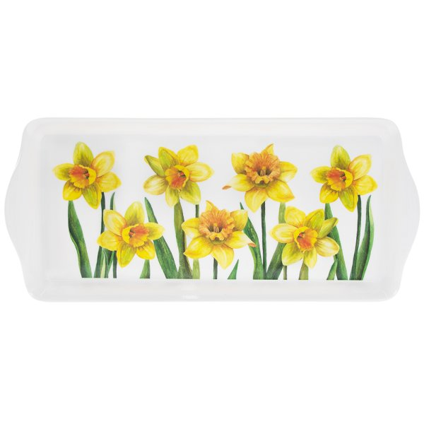 DAFFODIL TRAY MEDIUM
