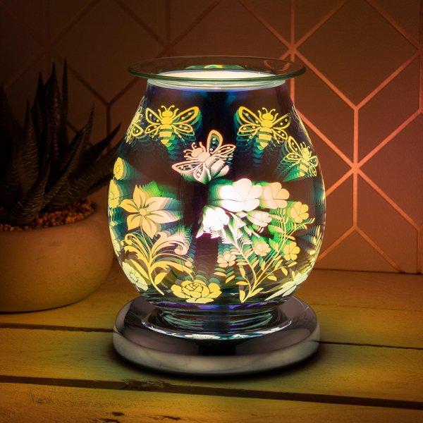 DESIRE AROMA LAMP BEE