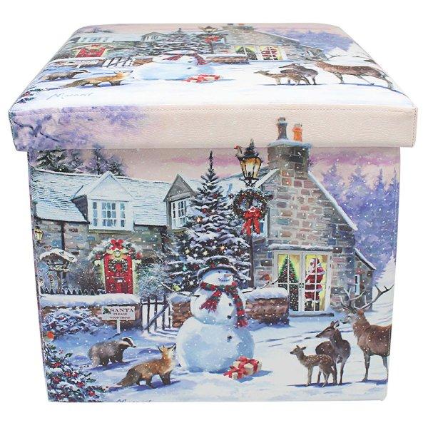 MAGIC OF CHRISTMAS FOLDSTORBOX