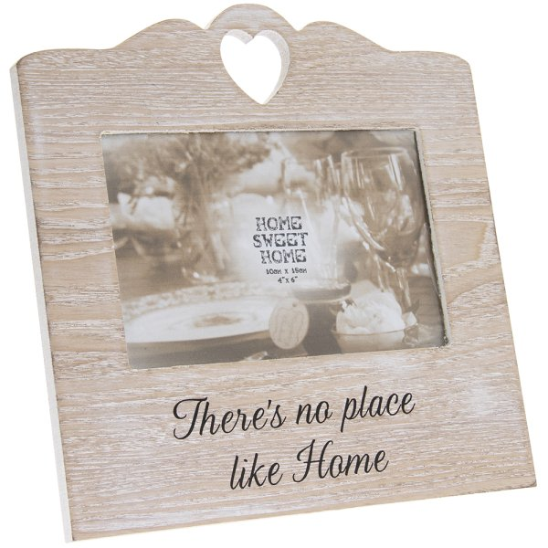 SENTIMENTS FRAME HOME