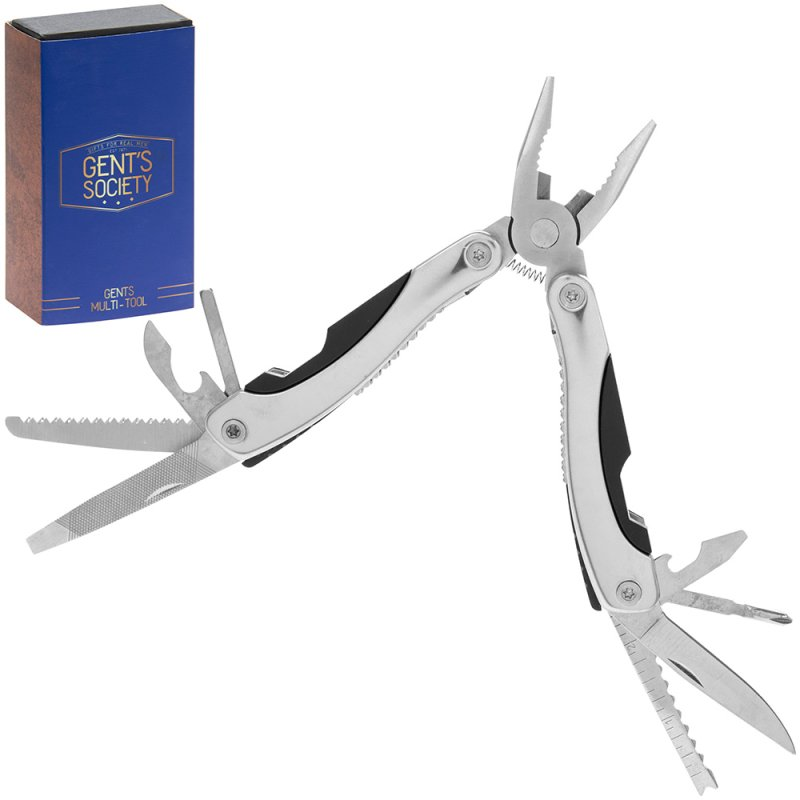 GENTS SOCIETY MULTI TOOL