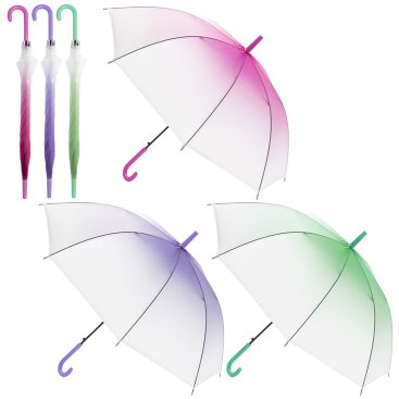 UMBRELLAS / WALKING STICKS