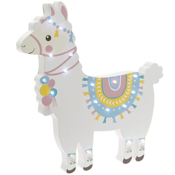 LLAMA LED LIGHT