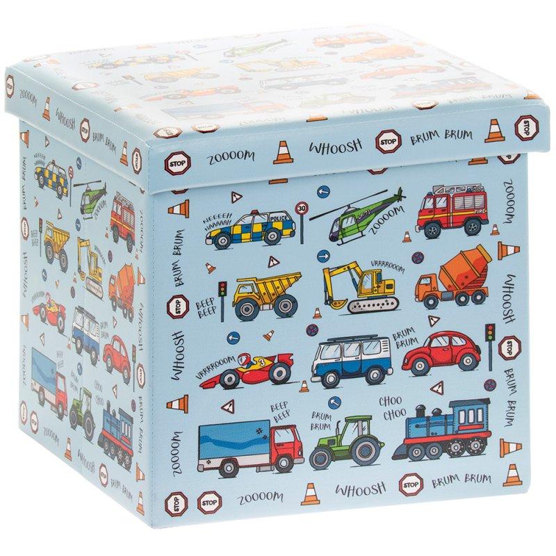 VEHICLE STORAGE BOX