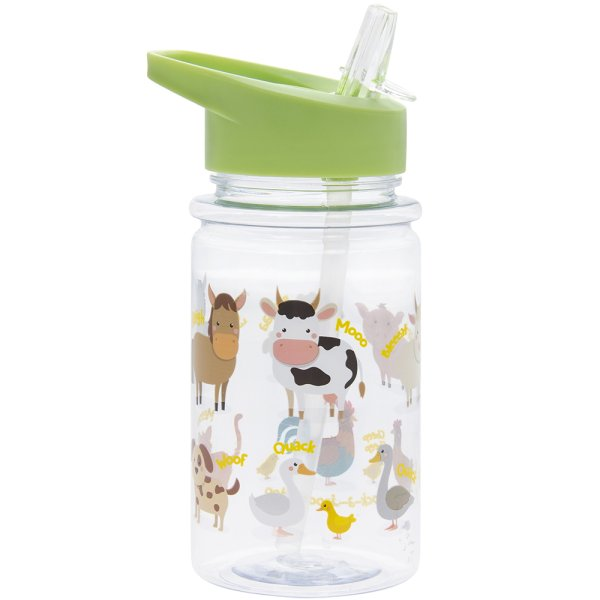 FARMYARD DRINK BOTTLE