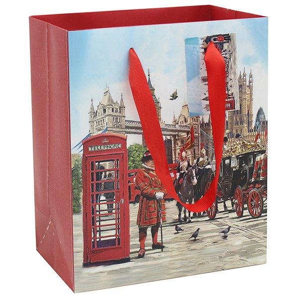 LONDON GIFT BAG M