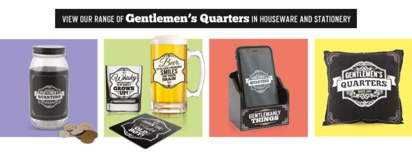 Gents Quarters