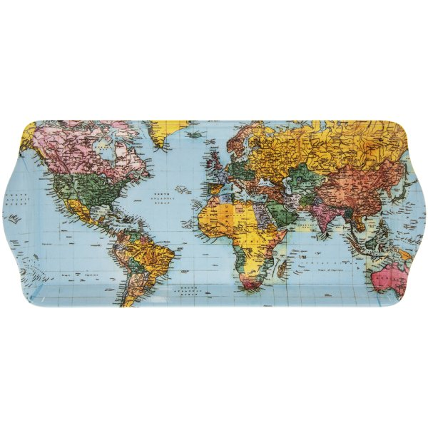 WORLD TRAVELLER MEDIUM TRAY