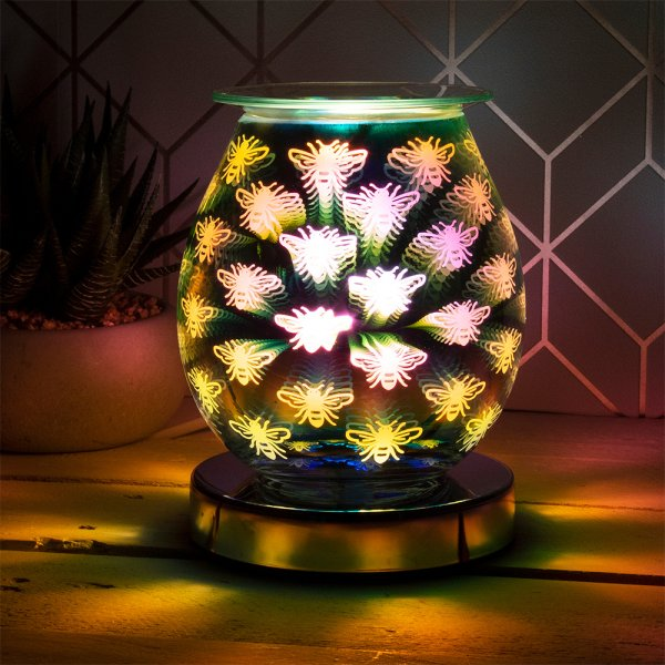 DESIRE AROMA LAMP BEES