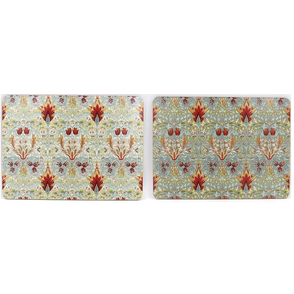 SNAKESHEAD PLACEMATS S4