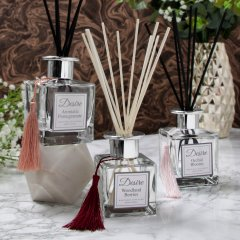 Desire Diffusers + more on Social Media