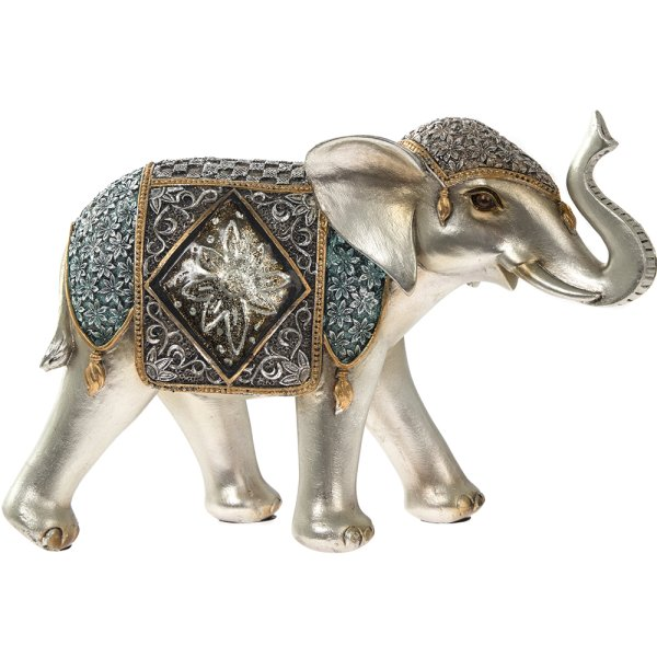 EXOTIC ART ELEPHANT