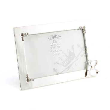 SILVER PLATED BIRTHDAY FRAMES & GIFTS