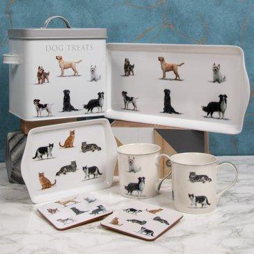 MACNEIL CATS & DOGS