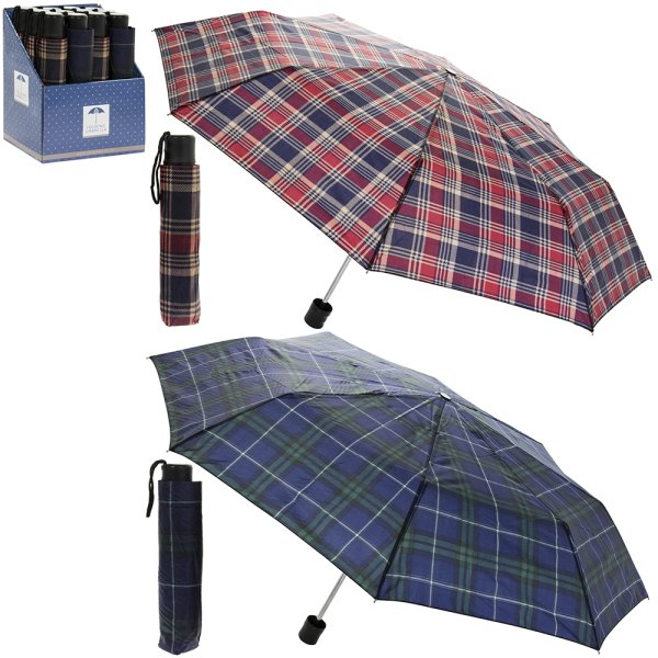FOLDING UMBRELLA CHECK 2A