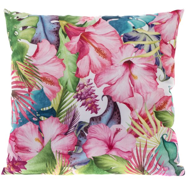 TROPICAL PARADISE CUSHION