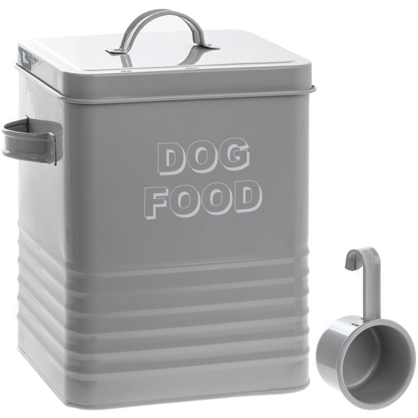 HSH GREY DOG FOOD