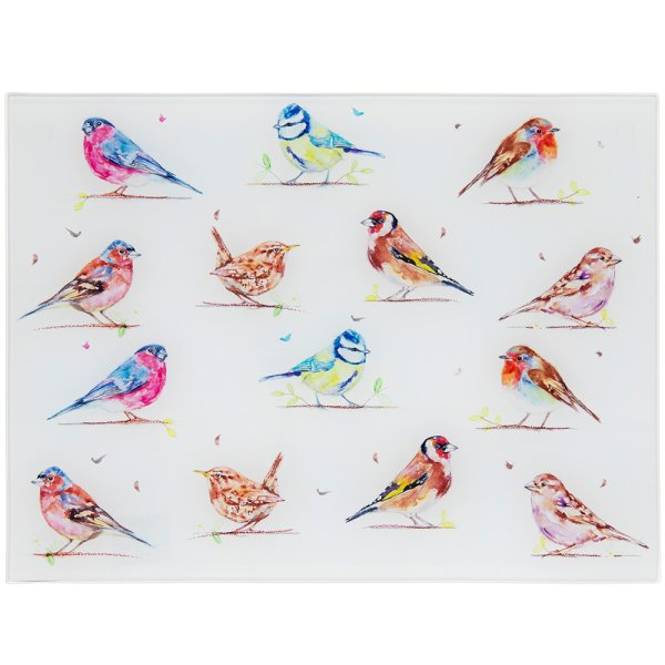COUNTRY LIFE BIRDS BOARD LGE