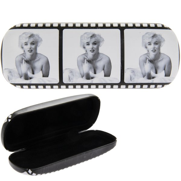 MARILYN GLASSES CASE