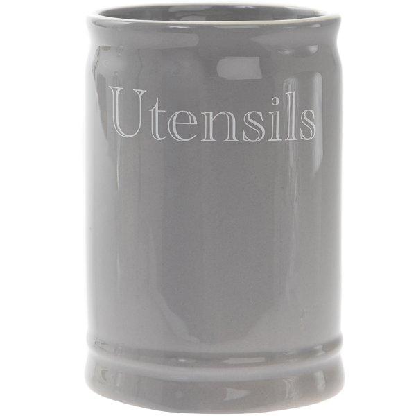 GREY CLASSIC UTENSILS