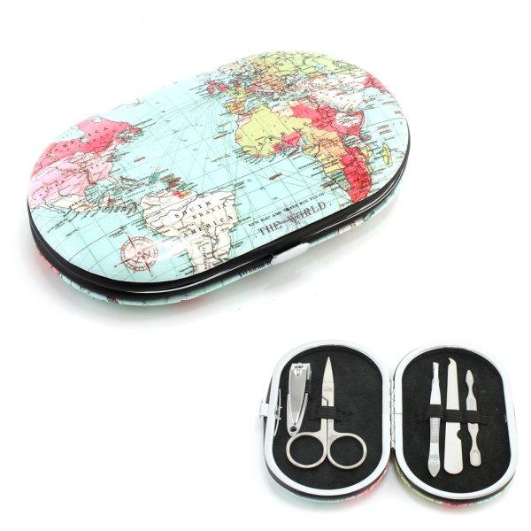 WORLD TRAVELLER MANICURE SET