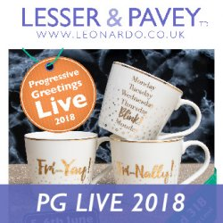 PG Live 2018 Preview