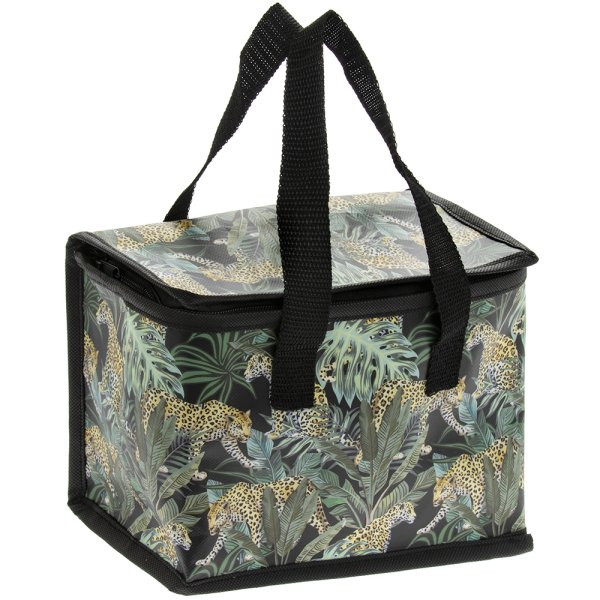 JUNGLE FEVER LUNCH BAG