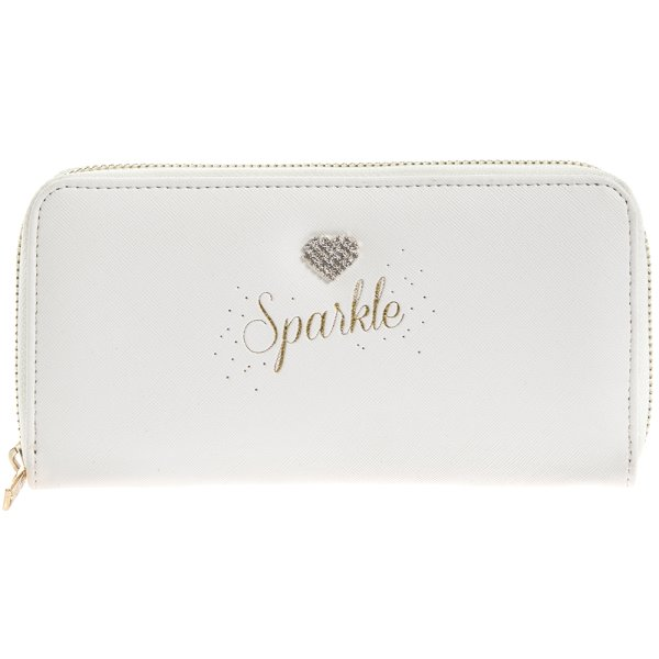 MAD DOTS SPARKLE WALLET