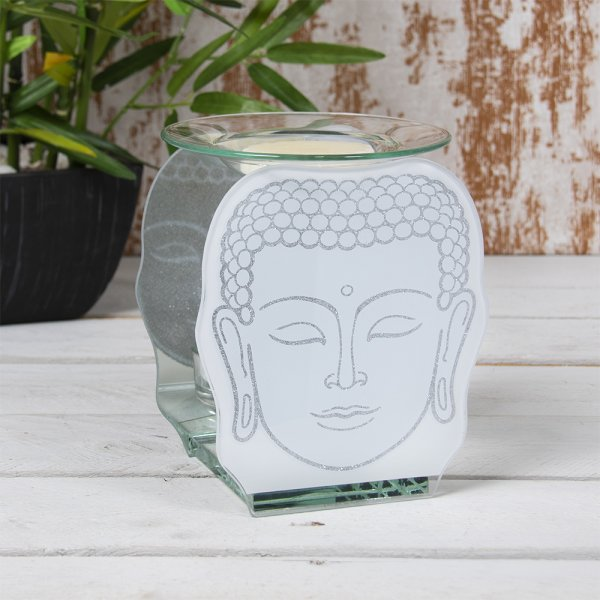 BUDDHA WAX/OIL WARMER