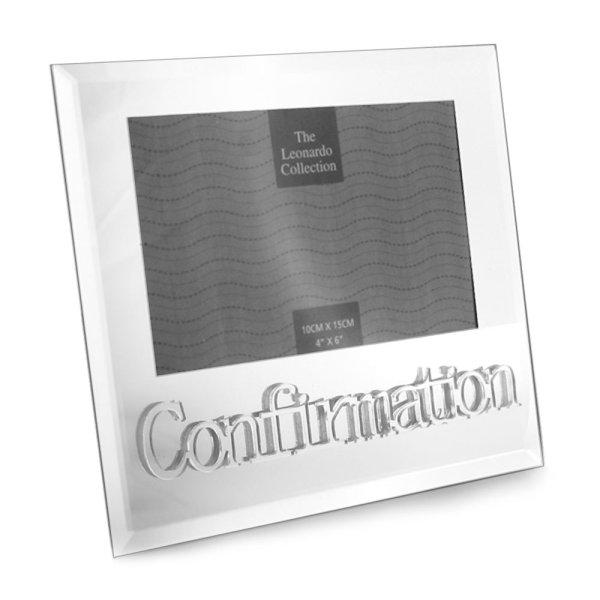 MIRROR CONFIRMATION FRAME 4X6