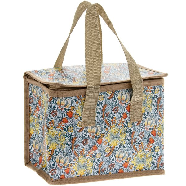 GOLDEN LILY LUNCH BAG