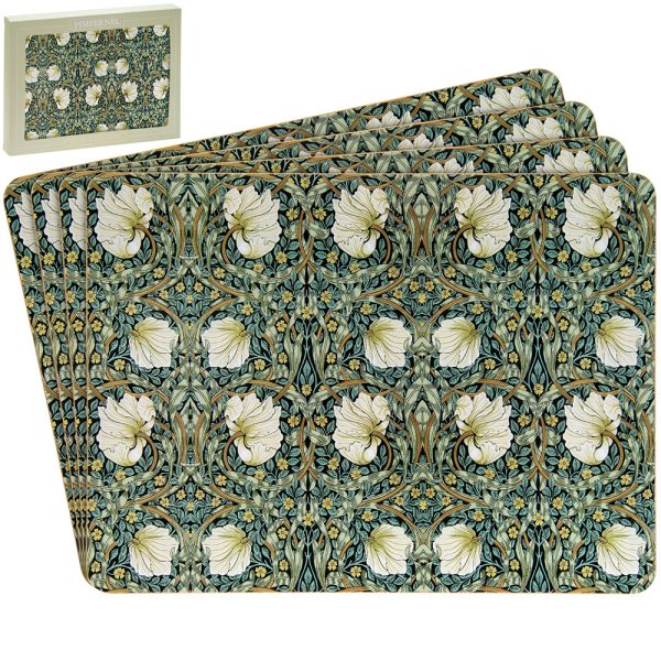 PIMPERNEL PLACEMATS S/4