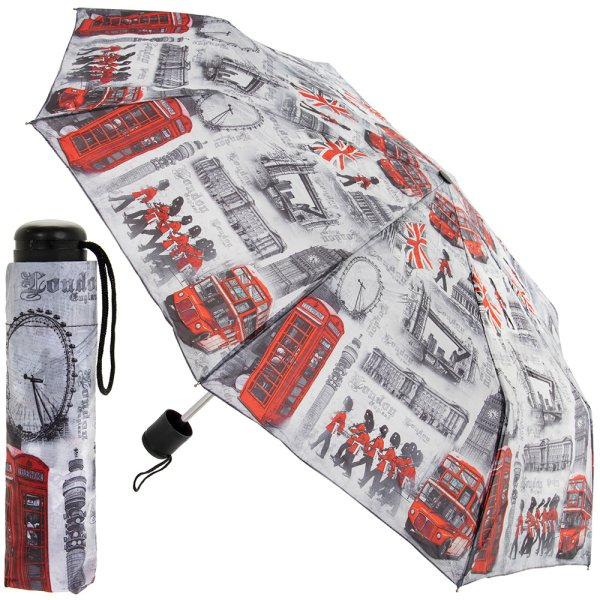 LONDON FOLDING UMBRELLA