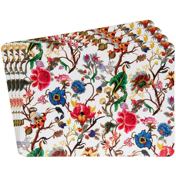 ANTHINA PLACEMATS SET 4
