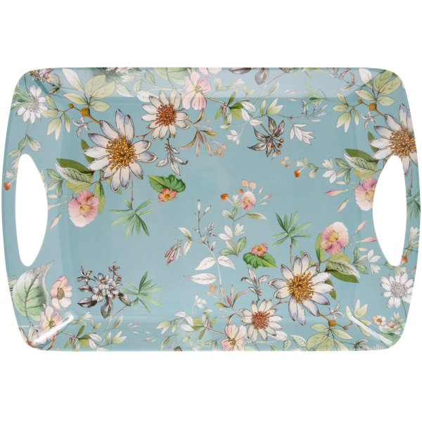 DAISY MEADOW TRAY LARGE