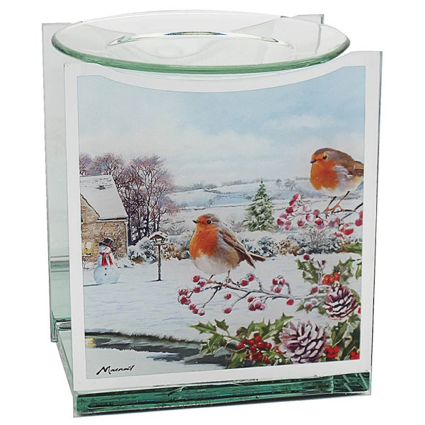 ROBINS OIL BURNER