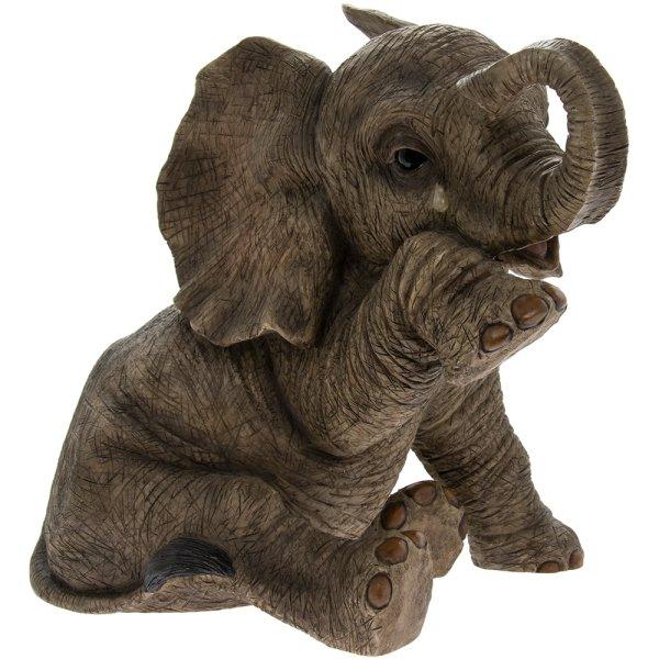 ELEPHANT TEARDROP