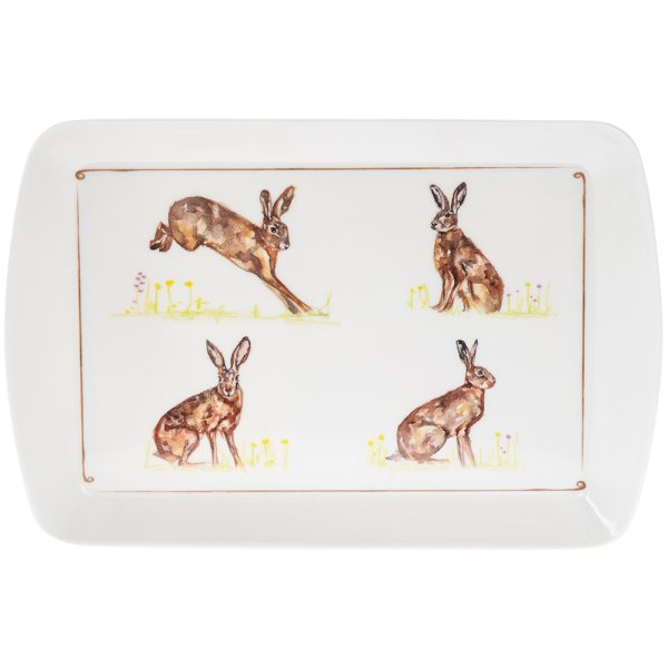 HARE TRAY SMALL