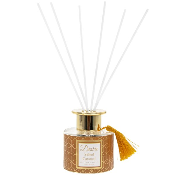 SALTED CARAMEL DIFFUSER 100ML