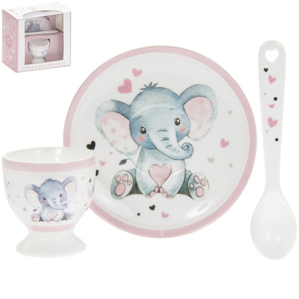 BIRD & ELLIE GIRL GIFT SET