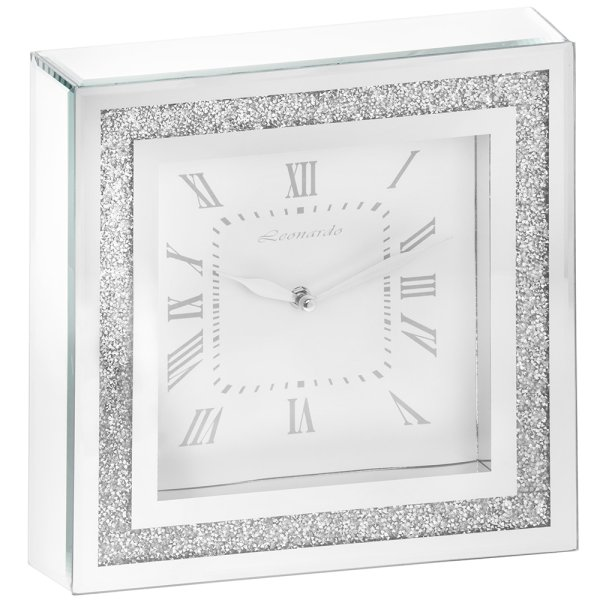 MULTI CRYSTAL CLOCK