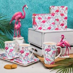 Flamingo Bay + more on Social Media