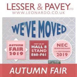 Autumn Fair 2019 Starts This Weekend