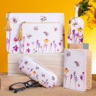 BUSY BEES CLUTCH BAG