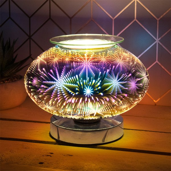 AROMA LAMP ASTRAL