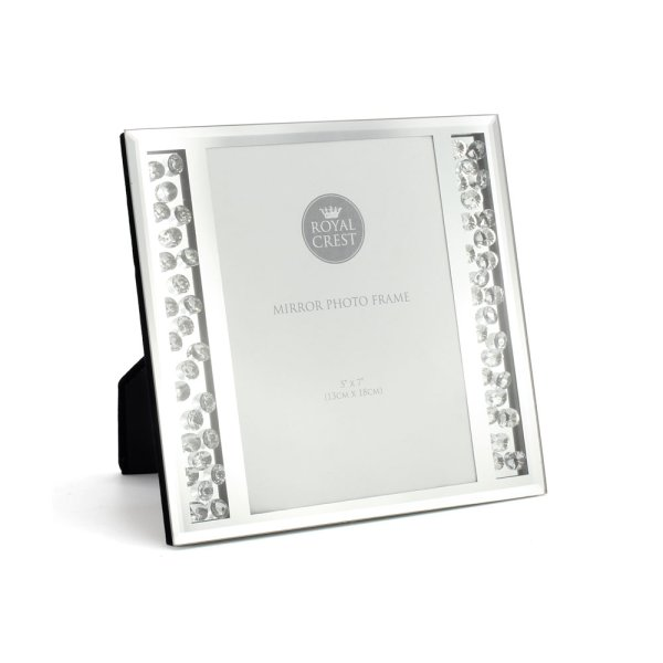 ROYAL CREST MIRROR FRAME 5X7""